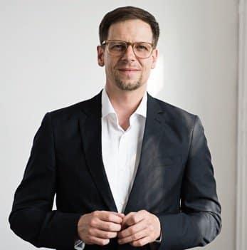 Trainer und Berater, Agile Coach Alexander Schaaf