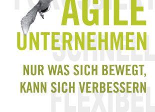 Valentin Nowotny, Agile Unternehmen
