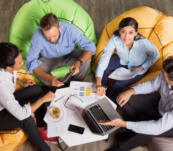 Agiles Arbeiten – die BIG Five (juli-ausverkauft)