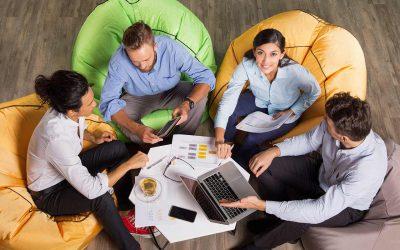 Agiles Arbeiten – die BIG Five (Mai)