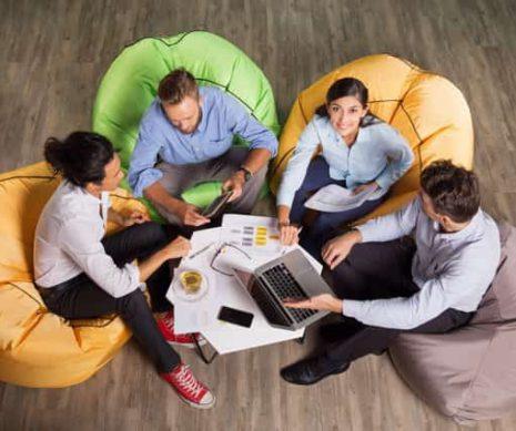 Agiles Arbeiten: Lernen Sie die BIG FIVE kennen