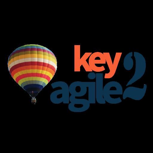 key2agile