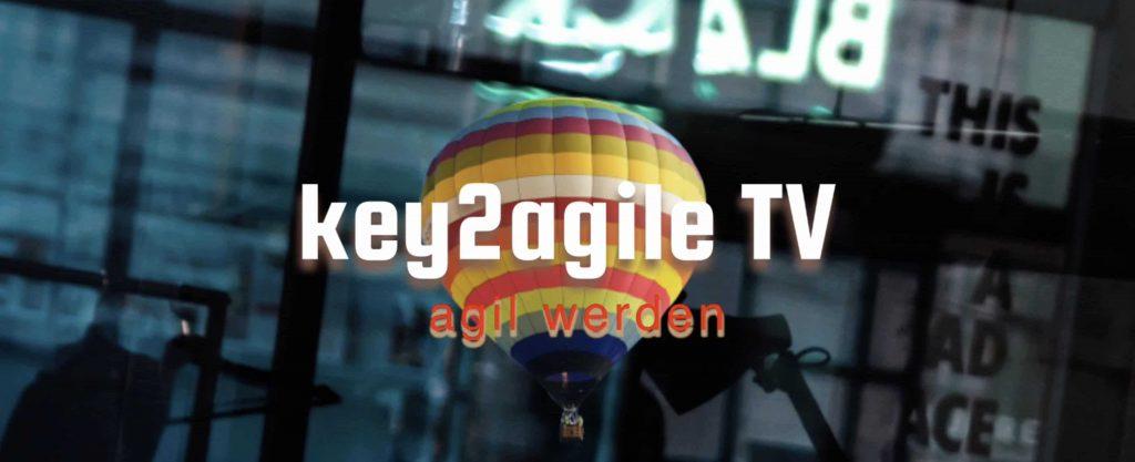 key2agile-TV keyvisual