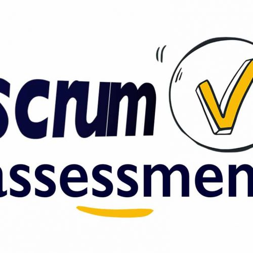 Scrum Assessment Logo