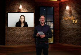 TV: Digital Leadership mit Nadine Soyez